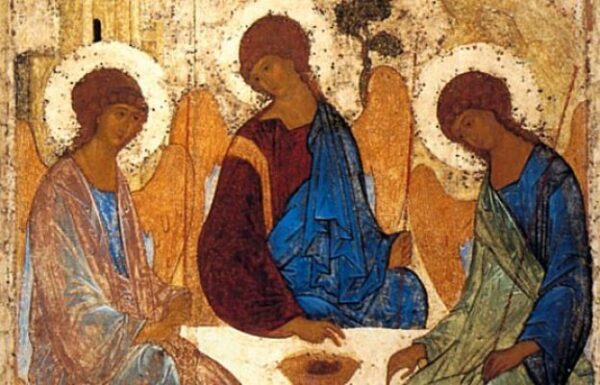 Uroczystość Najświętszej Trójcy (07/06/2020)