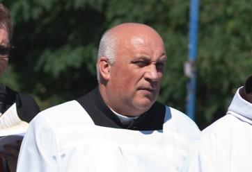 Ks. Grzegorz Grzybowski – Rezydent