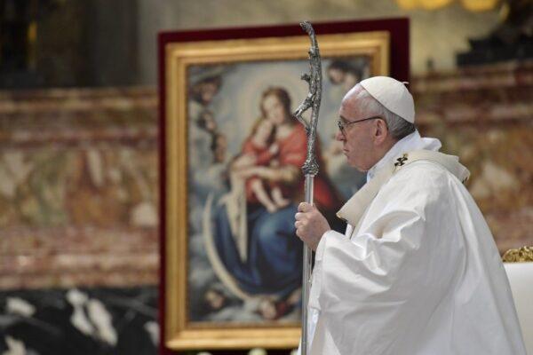 Watykańska instrukcja o parafiach
