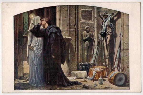 Adoracja Najświętszego Sakramentu jako wynagrodzenie za popełnione grzechy świętokradztwa oraz błaganie o dar pojednania w naszej Ojczyźnie
