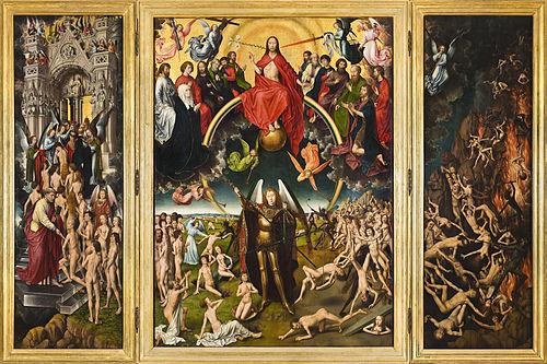 Uroczystość Chrystusa Króla Wszechświata (22/11/2020)