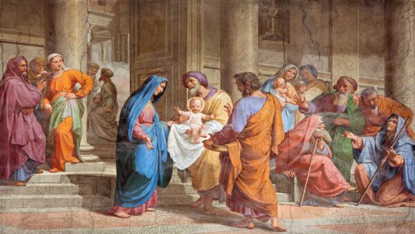 Święto Świętej Rodziny (27/12/2020)