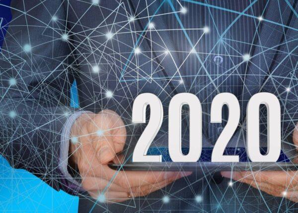 Sprawozdanie za rok 2020