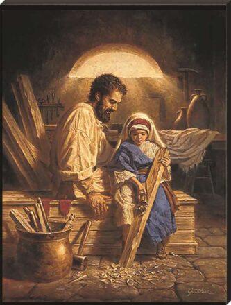 Rok Świętego Józefa – odpusty