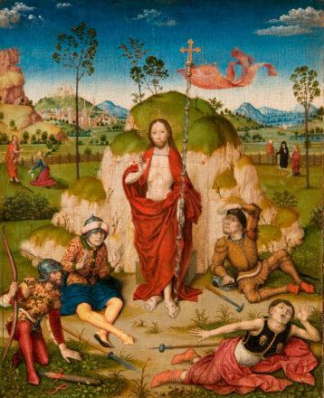 Chrystus zmartwychwstał!!! Alleluja!!!