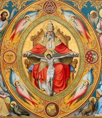 Uroczystość Trójcy Świętej (30/05/2021)