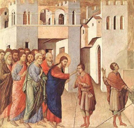XXIII Niedziela Zwykła (05/09/2021)