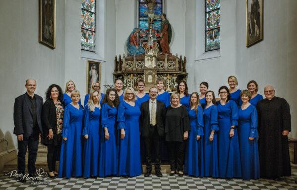 III koncert VIII Międzynarodowego Festiwalu Muzyki Organowej i Kameralnej